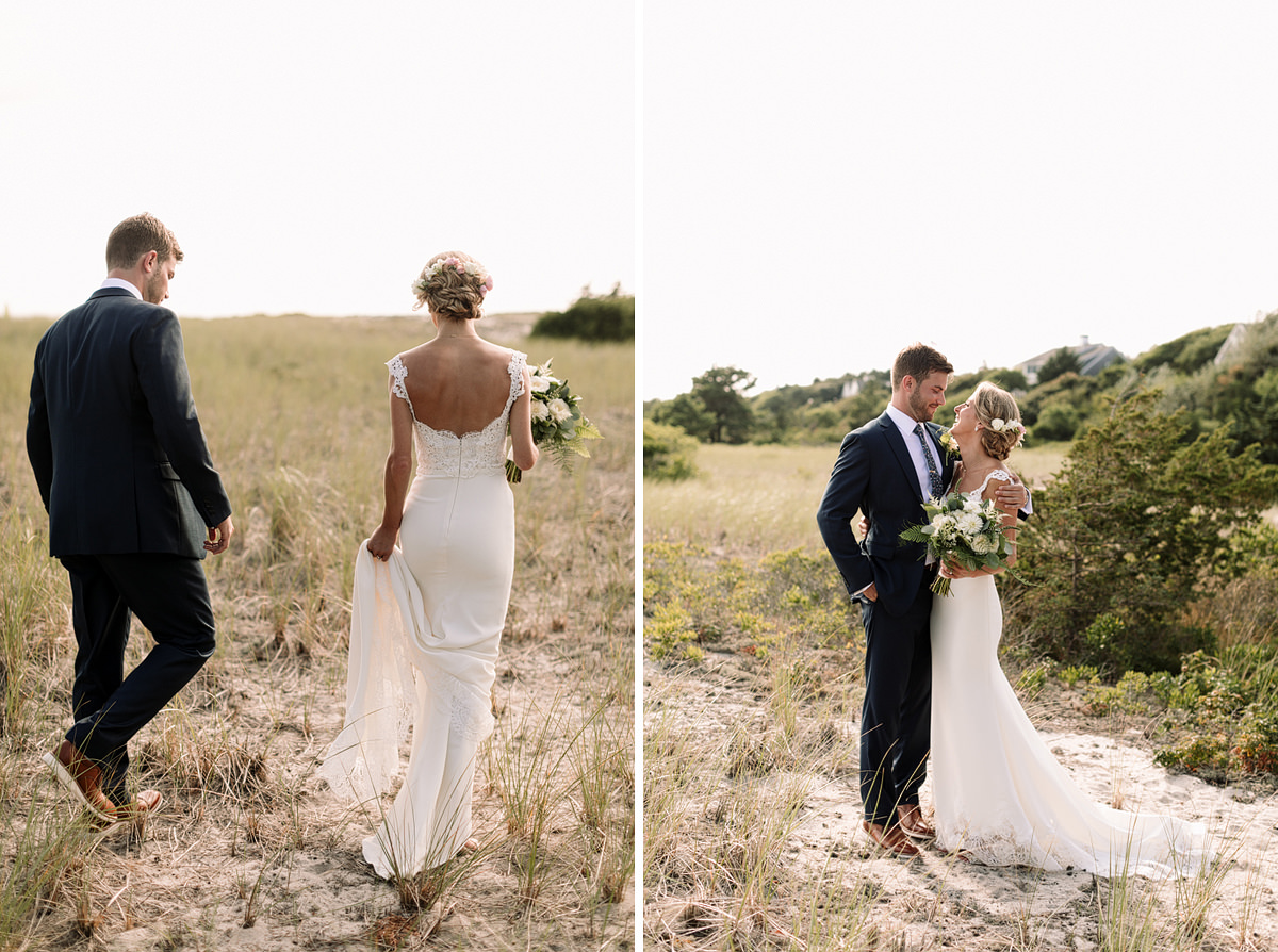 cape wedding